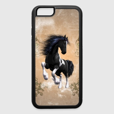 Wonderful horse - iPhone 6/6s Rubber Case