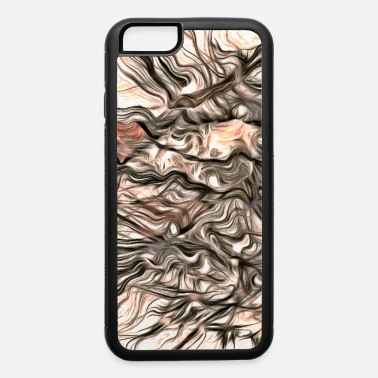 Grungy Grungy Abstract - iPhone 6 Case