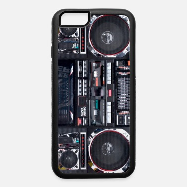Day J1_SuperJumboSprdShrt.png - iPhone 6 Case