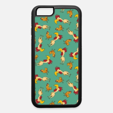 Naked Galos and Excited Chicks - iPhone 6 Case