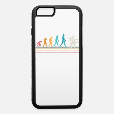 Flamenco Flamenco Evolution - iPhone 6 Case