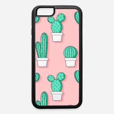 Designs Cacti pattern - iPhone 6 Case