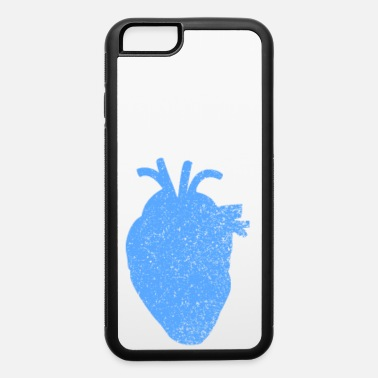 Cardio Cardio - iPhone 6/6s Rubber Case