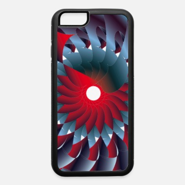 College Style DESIGNER'S GALAXY'S - iPhone 6 Case