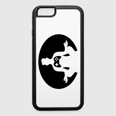 Zen Gamer - iPhone 6/6s Rubber Case
