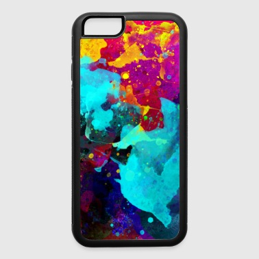 Colorful 2 - iPhone 6/6s Rubber Case