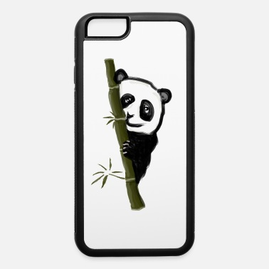 Panda Panda | Bamboo - Design - iPhone 6 Case