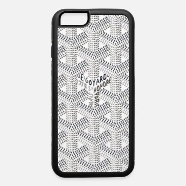 Silver iPhone Case - iPhone 6 Case