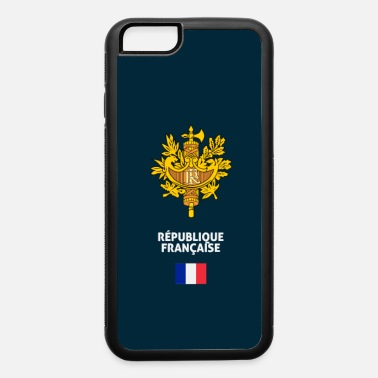 France phone case - iPhone 6 Case