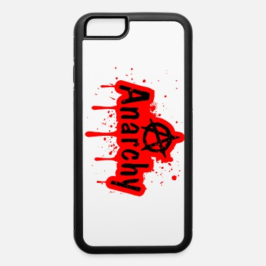 Anarchy anarchy - iPhone 6 Case