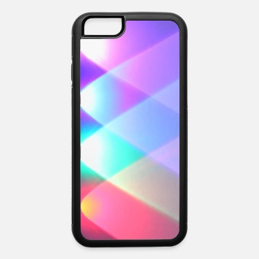 Her Streams of Light iPhone Case - iPhone 6 Case