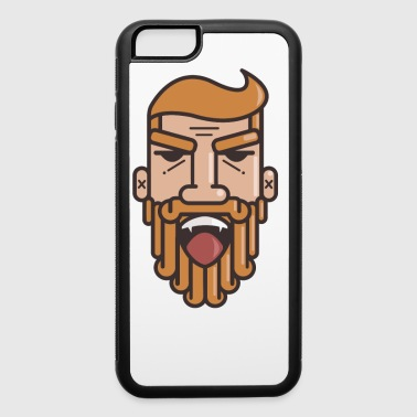 Conor Mcgregor UFC - iPhone 6/6s Rubber Case