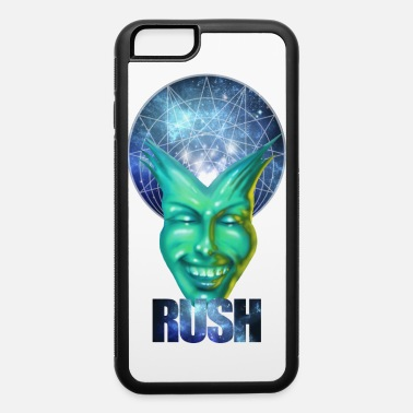 Rush Rush - iPhone 6 Case