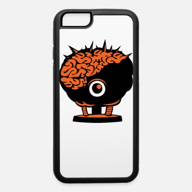 Spike Spiked Brains - iPhone 6 Case