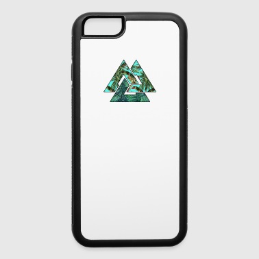 Valknut LLC Beach Vibes - iPhone 6/6s Rubber Case