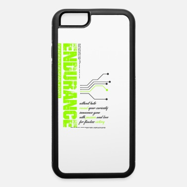 Endurance Endurance Designs - iPhone 6 Case
