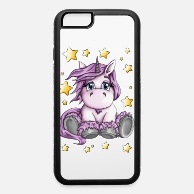 Unicorn Unicorn Rosy - iPhone 6 Case