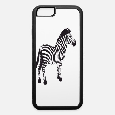 Zebra ZEBRA Pop Art - iPhone 6 Case
