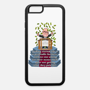 Profit Profitable Religion - iPhone 6 Case