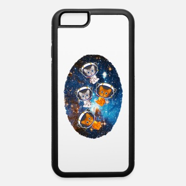 Space Cat Space Cats - iPhone 6 Case
