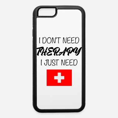 Confederate Switzerland tourist Zurich Bern I love gift swiss - iPhone 6 Case