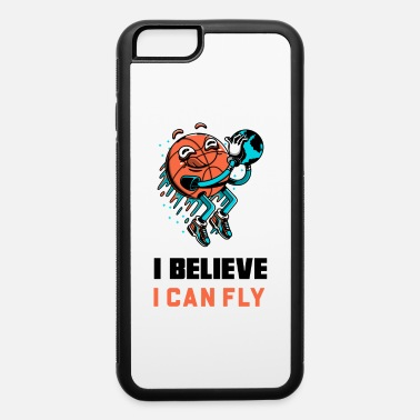 Save I Believe I Can Fly - iPhone 6 Case