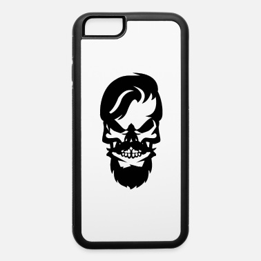 Celte Viking skull beard Nordic Teutonic Celts - iPhone 6 Case