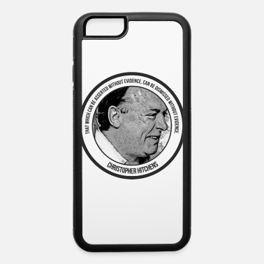 Christopher Hitchens - iPhone 6/6s Rubber Case