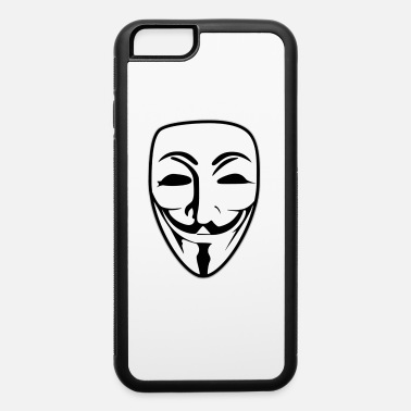 Anonymous anonymous - iPhone 6 Case