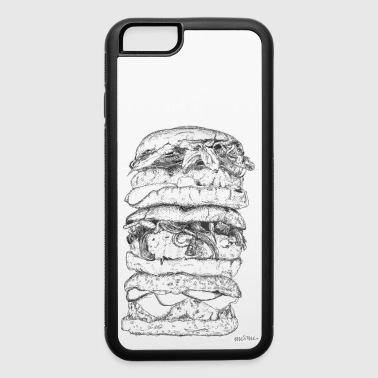 Triple Stack - iPhone 6/6s Rubber Case