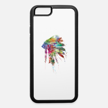 Headdress Headdress - iPhone 6 Case