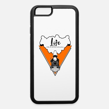 Train Driver Train Driver Gift - iPhone 6 Case
