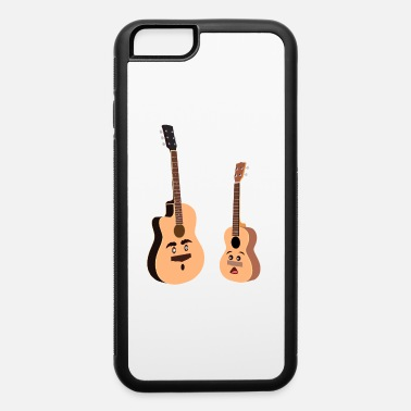 Violin Uke I m Your Father Noooo! Tshirt Design When  - iPhone 6 Case