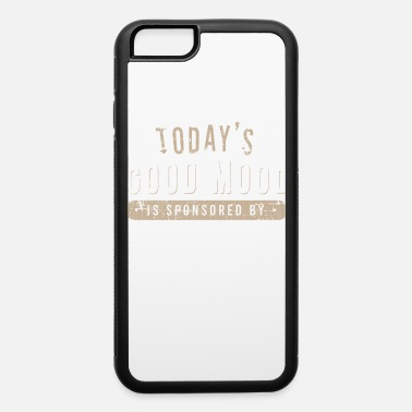 Espresso Great Coffee Tshirt For Caffeine Lovers Today's - iPhone 6 Case