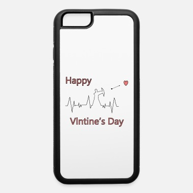 Cupido Valentine's Day - Love - Cupido - iPhone 6 Case