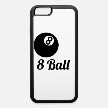 8 Ball - iPhone 6 Case