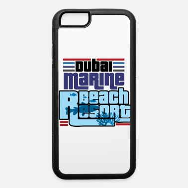 Resort Dubai Marine Beach Resort - iPhone 6 Case