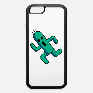 Cactus Cactuar - iPhone 6 Case
