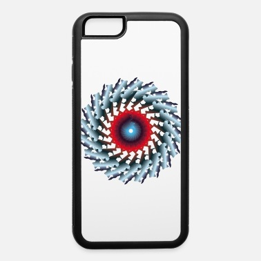 Hot DESIGNER'S GALAXY'S - iPhone 6 Case