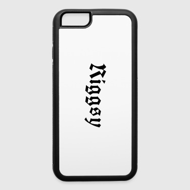 Name - iPhone 6/6s Rubber Case