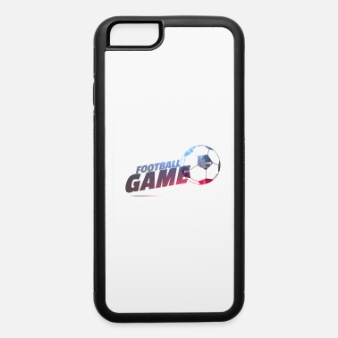 Football Game Football Game - iPhone 6 Case