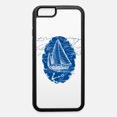 ship - iPhone 6 Case