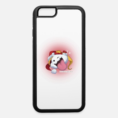 League Of Legends Christmas pore - iPhone 6/6s Rubber Case