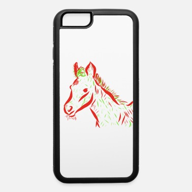 Foal Foal - iPhone 6 Case