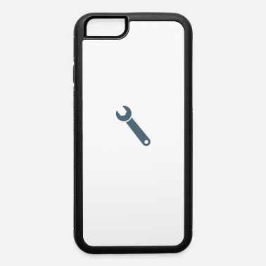 Screwdriver Screwdriver - iPhone 6 Case