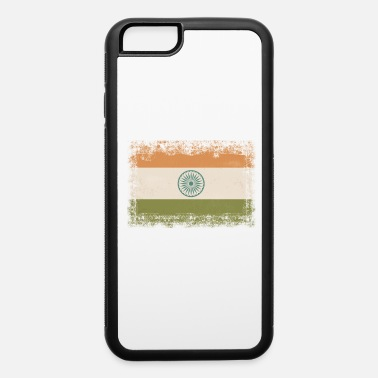 India Indian Flag - iPhone 6 Case