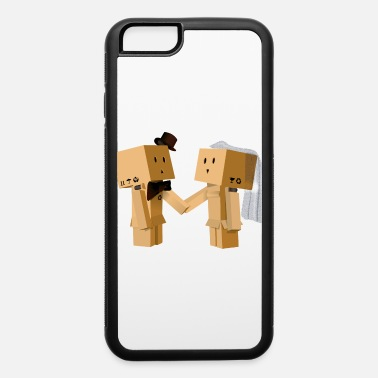 Wedding Boxes - iPhone 6 Case