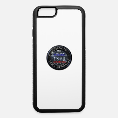 Brand branding - iPhone 6/6s Rubber Case