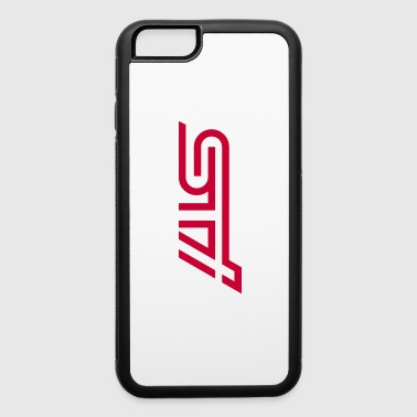 Subaru STI - iPhone 6/6s Rubber Case