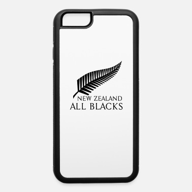 New Zealand new zealand rugby - iPhone 6 Case